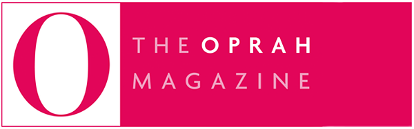 Image result for O magazine logo